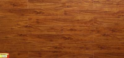 Sàn gỗ Kosmos 12 Ly Bản Bóng 6048