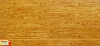 Sàn gỗ Kosmos 12 Ly Bản Bóng 6049