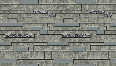 Giấy Dán Tường Art Nouveau 9302-3
