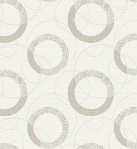Giấy Dán Tường Soho 5544-2 Dino - Grey