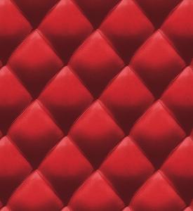 Giấy Dán Tường Soho 5575-3 Bed - Red