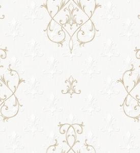 Giấy Dán Tường Soho 5582-1 Jade - Ivory