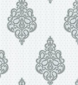 Giấy Dán Tường Soho 5594-1 noble antique-silver