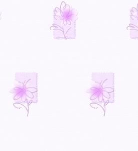 Giấy Dán Tường Soho 5603-2 Daisy - Pink