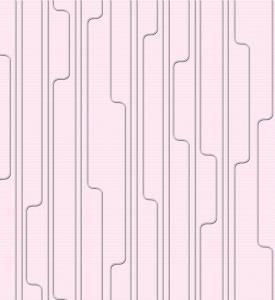 Giấy Dán Tường Soho 5605-2 line chip-pitch
