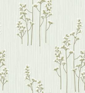 Giấy Dán Tường Soho 5608-1 asparagus - Ivory