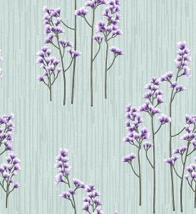 Giấy Dán Tường Soho 5608-3 asparagus - purple