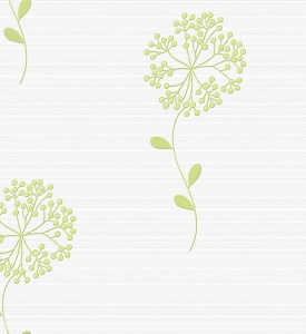 Giấy Dán Tường Soho 5609-1 Money Tree - White