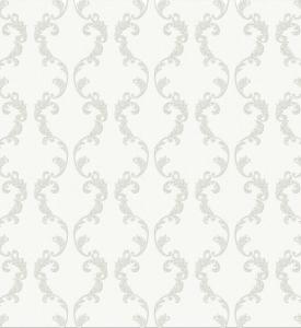 Giấy Dán Tường Soho 5610-1 tiren - White