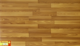 Sàn gỗ Kosmos 8 Ly 7538