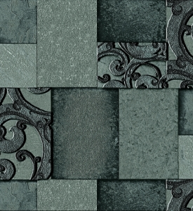 Giấy Dán Tường Art Deco 8186-3