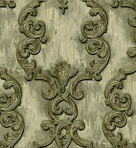 Giấy Dán Tường Art Deco 8190-2
