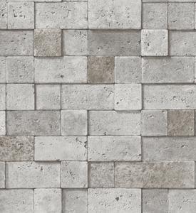 Giấy Dán Tường Stone Touch 85022-3