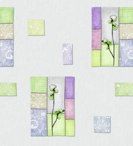 Giấy Dán Tường Art Nouveau 9323-1