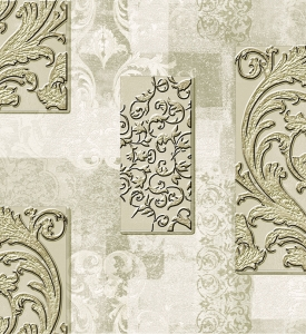 Giấy Dán Tường Art Nouveau 9331-2