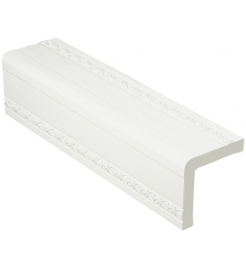 Chỉ viền góc tường nhựa 1400-9