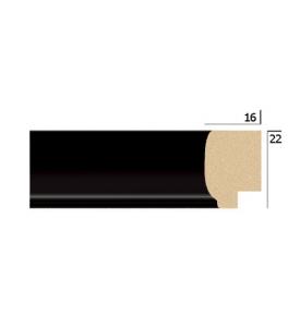 Chỉ viền khung tranh nhựa uf__1102bl