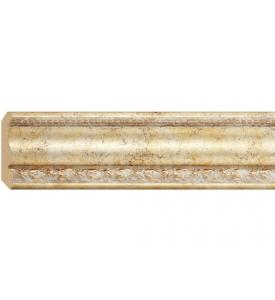 Chỉ viền trần nhà nhựa 1555-553