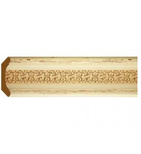 Chỉ viền trần nhà nhựa 1677-1028
