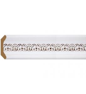 Chỉ viền trần nhà nhựa 1677-118