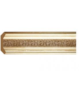 Chỉ viền trần nhà nhựa 1677-281