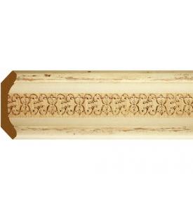 Chỉ viền trần nhà nhựa 1688-1028