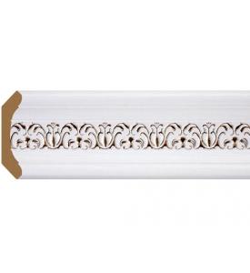 Chỉ viền trần nhà nhựa 1688-118