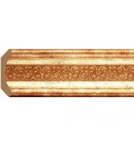 Chỉ viền trần nhà nhựa 1688-126