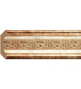 Chỉ viền trần nhà nhựa 1688-127