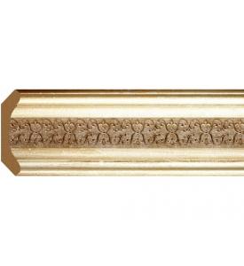 Chỉ viền trần nhà nhựa 1688-281