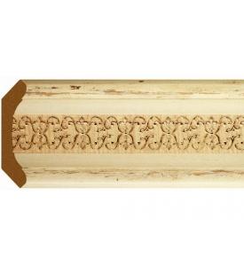 Chỉ viền trần nhà nhựa 1699-1028