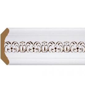 Chỉ viền trần nhà nhựa 1699-118