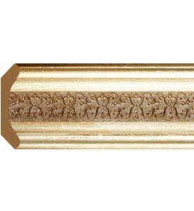 Chỉ viền trần nhà nhựa 1699-281