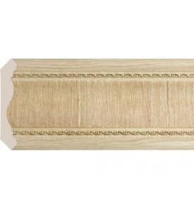 Chỉ viền trần nhà nhựa 1711-5