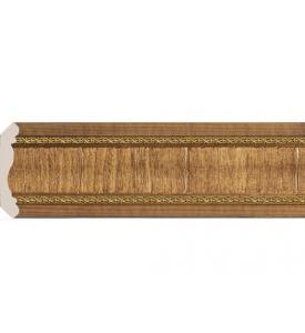 Chỉ viền trần nhà nhựa 1733-4