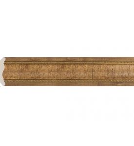 Chỉ viền trần nhà nhựa 1744-4