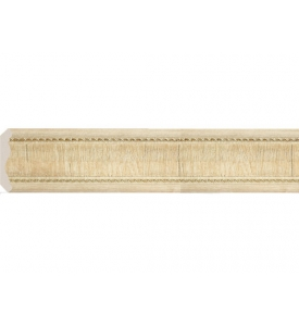 Chỉ viền trần nhà nhựa 1744-5