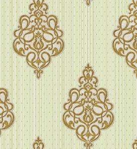 Giấy Dán Tường Soho Noble 5594-2 Antique Gold