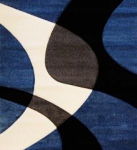 Thảm Kashmir 0289 Blue